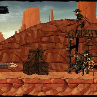 Demo v1 screenshot